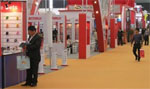 Shanghai Show Closes with Mounting Market Unrest