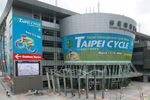 Taipei Cycle Show Sticks to March 09 Dates