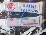 Highly Toxic Bicycle Repair Kits