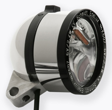 SON Designs E-deluxe LED Headlight