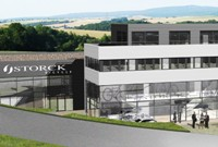 Storck Building New HQ