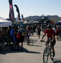 Busy Demo Day Good Sign For Succesful Interbike