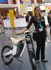 Eurobike前途似锦(附加图片报道)
