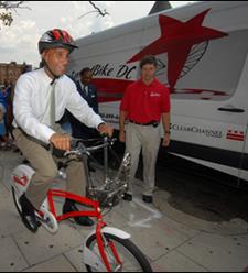 Legal Issues Slowing Down US Bike Rental Programs