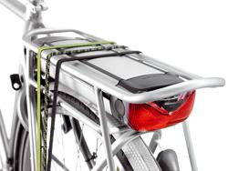 Big e-Bike News from Panasonic & Sanyo