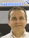 New President for Shimano Europe