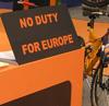 Big Changes in EU Bike Import