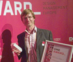 Prestigious Design Award For Curana