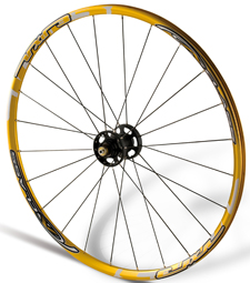 A-Class Focuses on Aftermarket Wheelsets