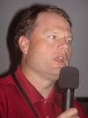 John Burke Speaker At Velo-city