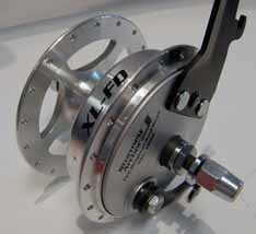 News from Sturmey-Archer