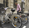 Cities Delay Implementing Bike Rental Systems