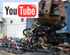 Ming Cycle Destroys Strida Copycats