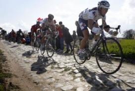 Paris-Roubaix Ultimate Test For 'Intensive' Road Tubeless