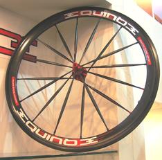 Gigantex Launches Equinox Composite Wheels & Rims