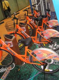 Worlds 1st: Bike Maker Launching Hire Scheme