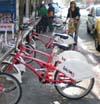 Barcelona's Bicing Bike Rental Scheme Beats All Expectations