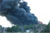 Fire Destroys Dutch Bike Stock