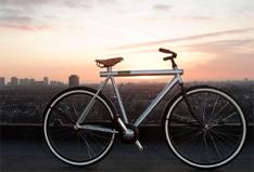 Vanmoof Exports Dutch City Biking Experience