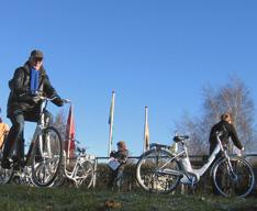 Holland: e-Bikes Climbing to 26% Market Share