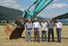 DT Swiss Starts Construction of New Factory