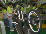 Rising Prices for Taiwan Made Bikes