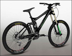 Bankrupt Iron Horse Bicycles Acquired By Dorel