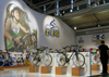 Cautious Start for Bike Expo