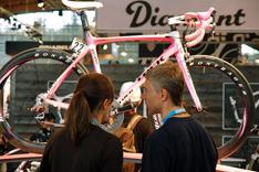 Bike Industrys Positive Mood Reflects on Eurobike