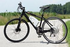 KTM Takes Next Step in e-Bikes
