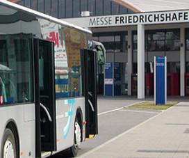 More Free Shuttle Busses & Bikes