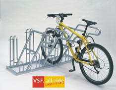Bike Stands from WSM