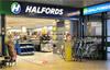 Major Shareholder Pushes for Halfords NL Sale