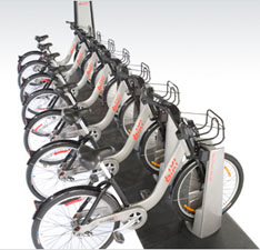 London, Boston and Montreal Start Cycle Hire Schemes