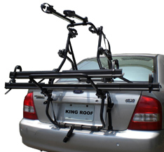 Bike Carriers from KingRoof
