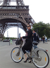 This Weekend: Stand Alone Paris Cycle Show