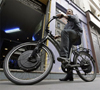 Paris Grants Euro 400 Subsidy on e-Bike