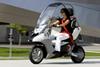 Will BMW's C1 Scooter Make Comeback as e-Version?