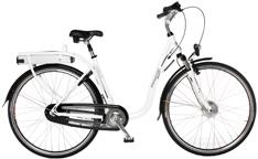New e-Bike Brand Pro-Movec Launched