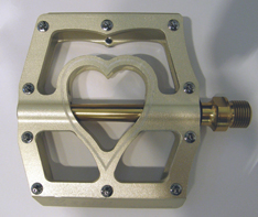 Kamigawa Magnesium Pedals