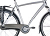 Dutch Gazelle Increases Bike Production