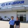 Exustar Moves to Larger Facility