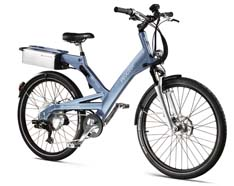 Ultra Motor 開發新標緻e-Bike