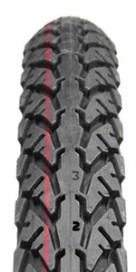 Nokian Heavy Duty e-Bike Tyre