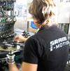 SRAM施韋恩富特(Schweinfurt)的生產量將轉移至亞洲