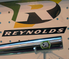 Reynolds Teamed Up with HydroForming Specialist