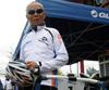 繼台灣和中國之後,捷安特劉金標展開荷蘭單車之旅