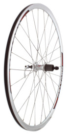 Messingschlager Presents Novatec's Entry Level Wheelset