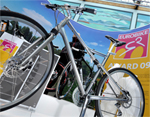 Eurobike 2010: More than the Newest Bikes and P&A