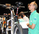 Popular Derby Dealershow Grows to 3rd Largest German Trade Event